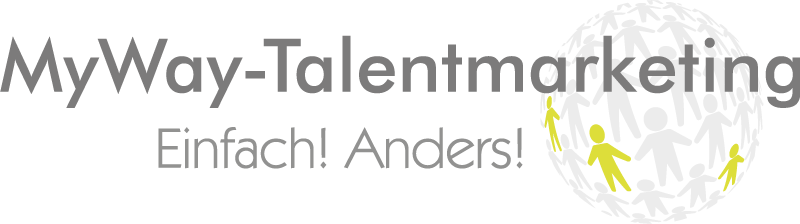MyWay Talentmarketing – Einfach! Anders!